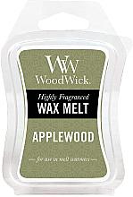 Kup Wosk zapachowy - WoodWick Wax Melt Applewood