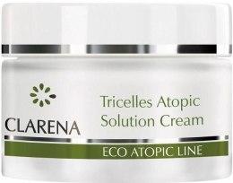 Kup Krem do twarzy z trzema rodzajami komórek macierzystych - Clarena Tricelles Atopic Solution Cream