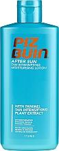 Kup Nawilżający balsam po opalaniu intensywfikujący opaleniznę - Piz Buin After Sun Moisturizing Lotion
