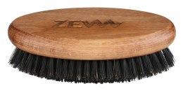 Kup Szczotka do brody i wąsów - Zew Brush For Beard And Mustache