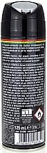 Perfumowany dezodorant w sprayu - Intesa Unisex Parfum Deodorant Cannabis — фото N2