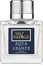 Kup Via Vatage Aqua Grande - Woda toaletowa
