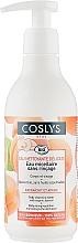Kup Oczyszczająca woda dla dzieci z organiczną morelą, bez alergenów - Coslys Baby Care Cleansing Water With Organic Apricot Extract