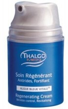 Kup Rewitalizujący krem do twarzy - Thalgo Regenerating Cream