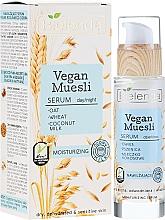 Kup Serum nawilżające do twarzy - Bielenda Vegan Muesli