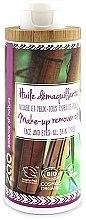 Kup Organiczny olejek do demakijażu twarzy i oczu - Zao Make-up Remover Oil