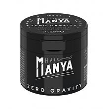 Kup Mocno utrwalająca pasta do włosów - Kemon Hair Manya Zero Gravity