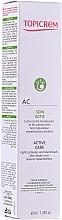 Kup Pielęgnujący krem do cery skłonnej do wyprysków - Topicrem AC Active Care Cream