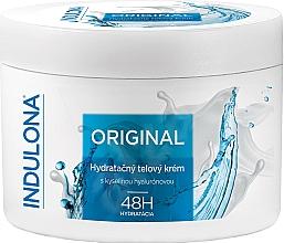 Kup Nawilżający krem do ciała z witaminą C - Indulona Original Hydrating Body Cream