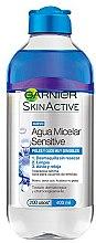 Kup Płyn micelarny do cery wrażliwej - Garnier Skin Active Sensitive Micellar Water