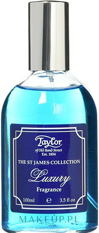taylor of old bond street the st. james collection luxury cologne