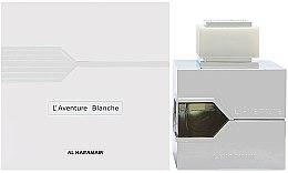 Kup Al Haramain L'Aventure Blanche - Woda perfumowana