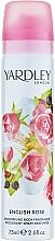 Kup Perfumowany spray do ciała - Yardley English Rose Refreshing Body Spray