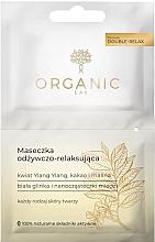 Kup Odżywczo-relaksująca maseczka do twarzy - Organic Lab Nourishing and Relaxing Face Mask