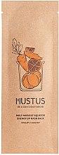Kup Rewitalizująca maska do twarzy w płachcie - Mustus Daily Harvest Squeeze Energy Up Mask Pack