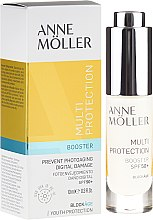 Kup Multifunkcyjny booster do twarzy SPF 50+ - Anne Moller Blockage Multi-Protection Booster