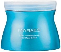Kup Odżywcza maska - Kaaral Maraes Color Nourishing Mask