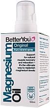 Kup Mgiełka do ciała z magnezem i minerałami - BetterYou Magnesium Original Oil Body Spray