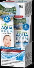 Kup Aqua-krem na bazie wody termalnej z Kamczatki - FitoKosmetik Przepisy ludowe