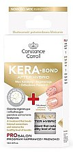 Kup Program naprawczy paznokci - Constance Carroll Nail Care Kera-Bond After Hybrid