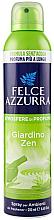 Kup Odświeżacz powietrza - Felce Azzurra Giardino Zen Spray
