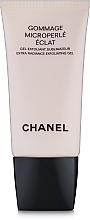 Upiększający żel złuszczający przywracający skórze blask - Chanel Precision Gommage Microperlé Éclat — фото N2