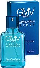 Kup Gian Marco Venturi GMV Uomo Energy - Woda toaletowa