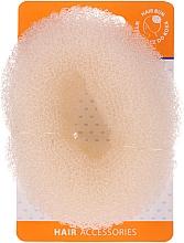 Kup Wypełniacz do koka 20421, beżowy, rozmiar L - Top Choice