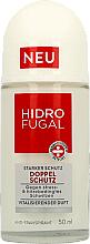 Kup Antyperspirant w kulce - Hidrofugal Double Protection Roll-on