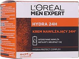 Kup Intensywnie nawilżający krem do twarzy dla mężczyzn - L'Oreal Paris Men Expert Hydra 24h Face Cream