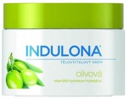 Kup Głęboko nawilżający krem-booster do ciała - Indulona Olive Body Cream
