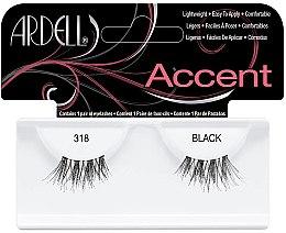 Kup Sztuczne rzęsy - Ardell Lash Accents Black 318