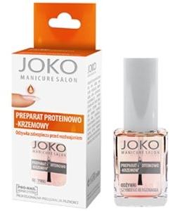 Preparat proteinowo-krzemowy do paznokci - Joko Nail