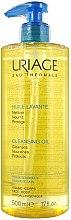 Kup Oczyszczający olejek pod prysznic do twarzy i ciała - Uriage Cleansing Oil