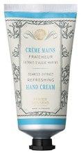 Kup Krem do rąk - Panier Des Sens Hand Alge Marine Cream