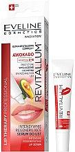 Kup Intensywnie regenerujące serum do ust - Eveline Cosmetics Lip Therapy Professional Awocado Intensive Lip Serum