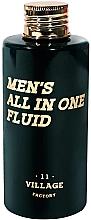 Kup Nawilżający fluid do twarzy dla mężczyzn - Village 11 Factory Men's All in One Fluid