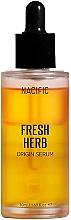 Kup Rewitalizujące serum do twarzy - Nacific Fresh Herb Origin Serum