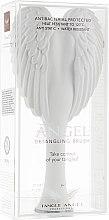 Kup Szczotka do włosów - Tangle Angel 2.0 Detangling Brush White/Grey