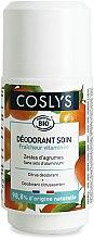 Kup Dezodorant bez soli aluminium Cytrus - Coslys Citrus Deodorant