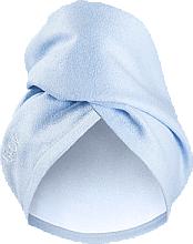 Kup Ręcznik do włosów, niebieski - Glov Hair Wrap