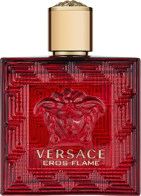 Versace Eros Flame - Woda perfumowana (tester bez nakrętki)