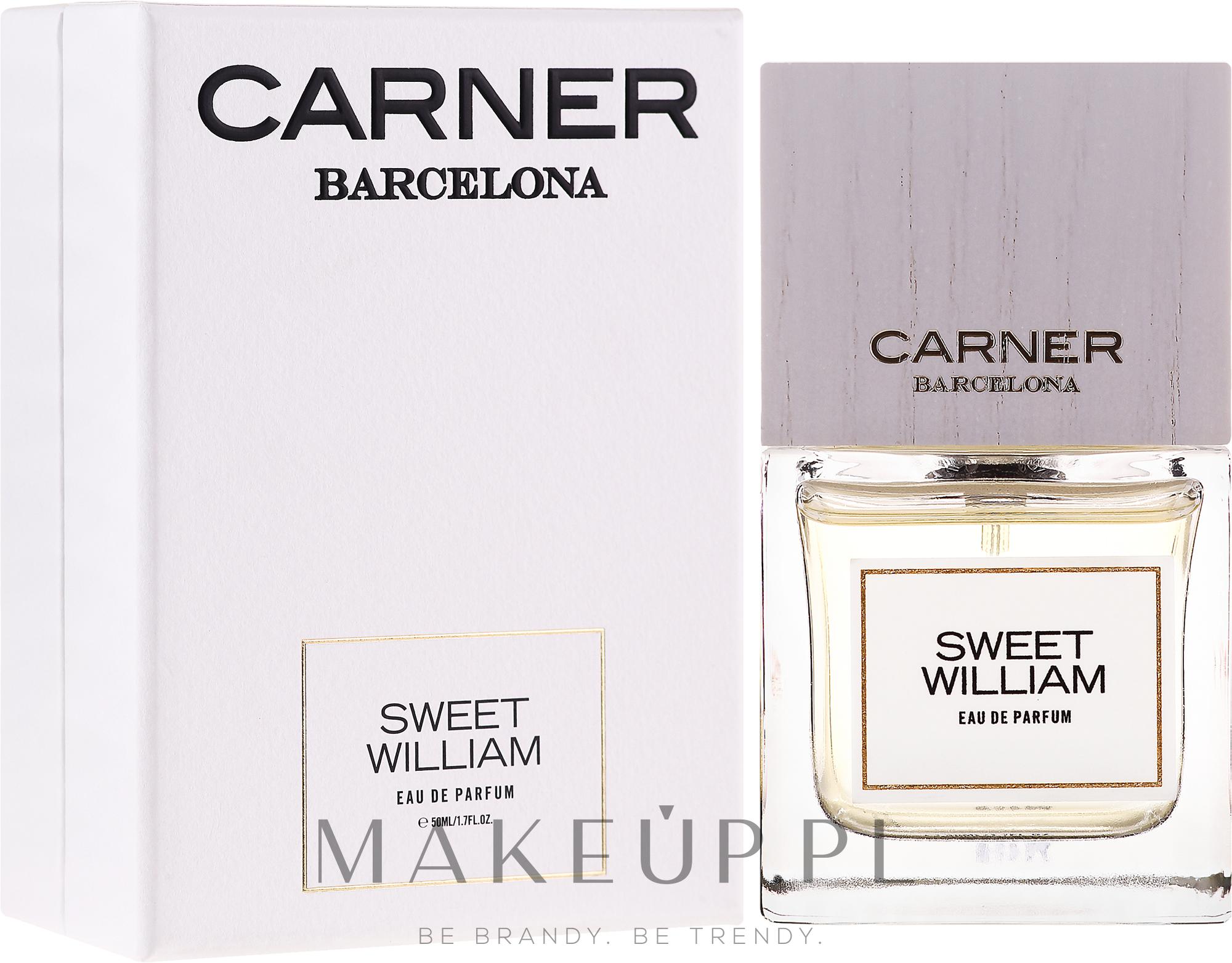 carner sweet william