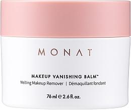 Kup Balsam do demakijażu - Monat Makeup Vanishing Balm Melting Makeup Remover