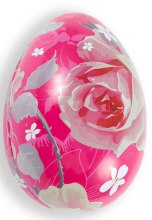 Kup Mydło do ciała Easter Collection - Bronnley Easter Egg Rose and Sweet Peony Soap (Pink)