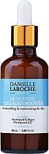Kup Wygładzająco-nawilżający booster do twarzy - Danielle Laroche Cosmetics De-puffing Collagen Booster