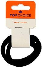 Kup Gumki do włosów, 22821, czarne - Top Choice