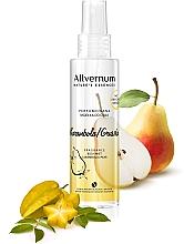 Kup Perfumowana mgiełka do ciała Karambola i gruszka - Allvernum Nature's Essences Body Mist