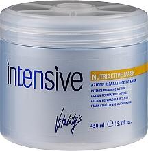 Kup Odżywcza maska do włosów suchych i zniszczonych - Vitality's Intensive Nutriactive Mask