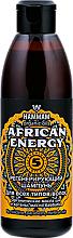 Kup Regenerujący szampon do każdego rodzaju włosów - Hammam Organic Oils African Energy Shampoo